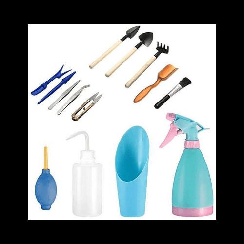Kit de herramientas para suculentas